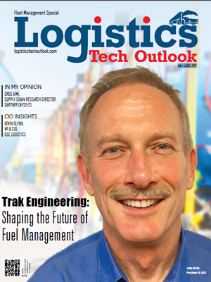 Trak Engineering: Shaping the Future of Fuel Management